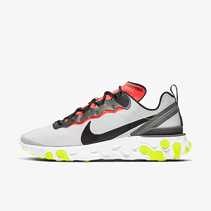 Кроссовки NIKE React Element 55 SE Men's Shoe