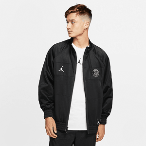 Куртка M J PSG AIR JORDAN SUIT JKT