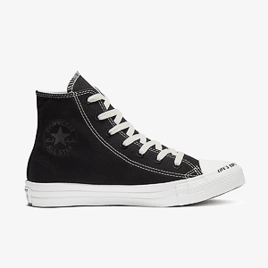 Кеды Converse Chuck Taylor All Star Renew High Top Black