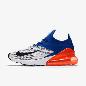 Кроссовки Nike AIR MAX 270 FLYKNIT