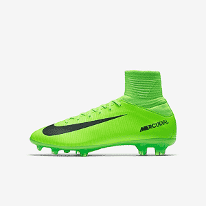 Бутсы Nike JR Mercurial SUPERFLY V FG