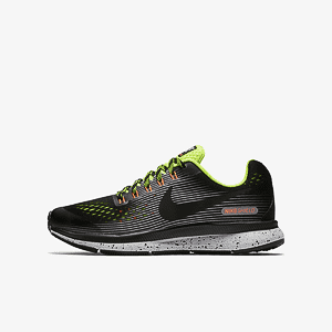 Кроссовки Nike ZOOM PEGASUS 34 SHIELD (GS)