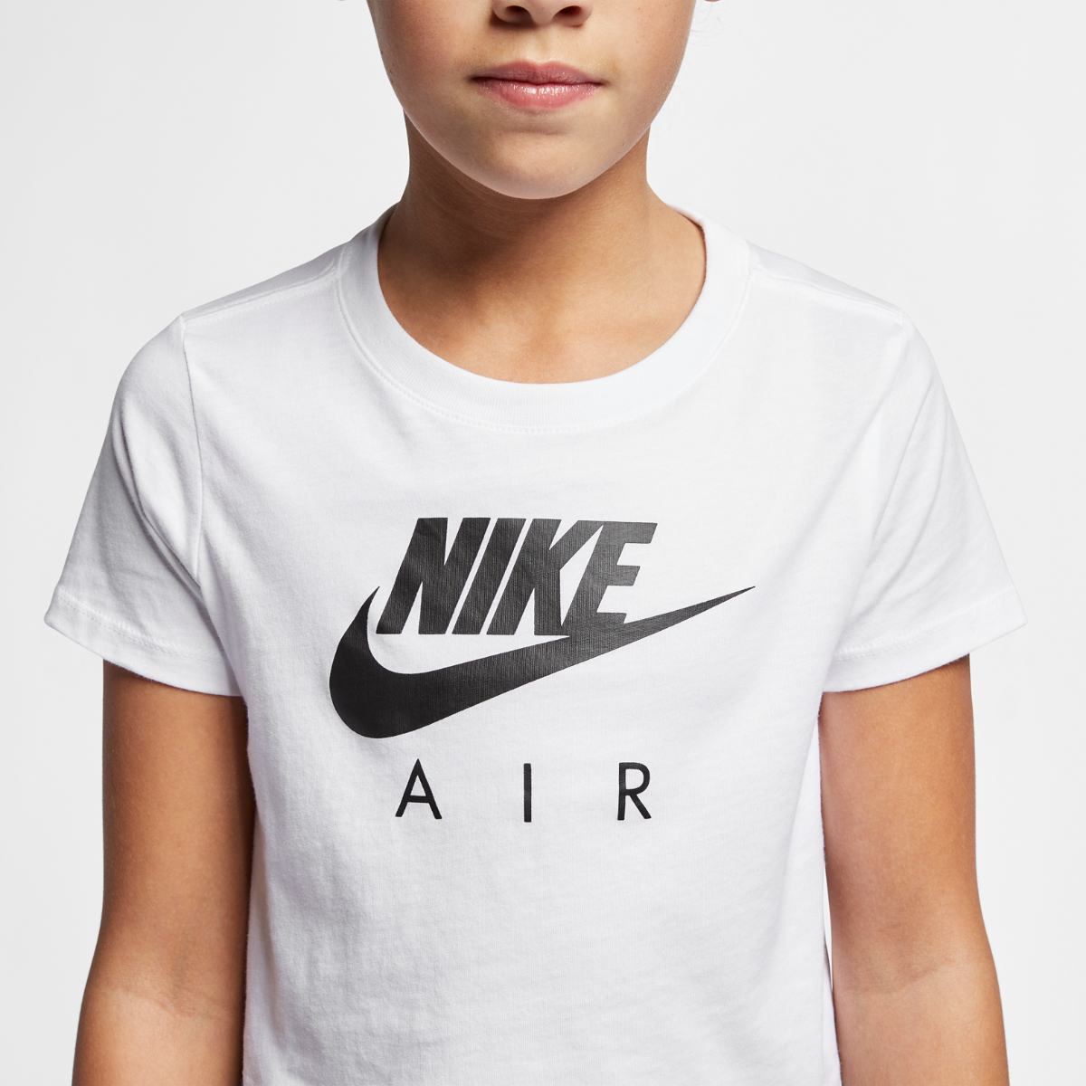 Футболка NIKE G NSW TEE NIKE AIR CROP