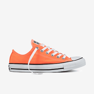 Кеды Converse CTAS OX HYPER ORANGE