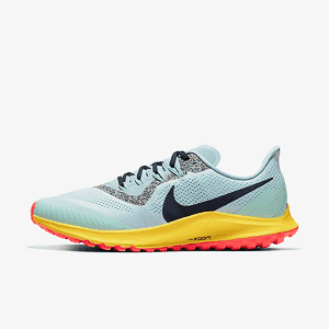 Кроссовки NIKE AIR ZOOM PEGASUS 36 TRAIL
