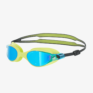 Очки Speedo VUE MIR GOG AU GREEN/BLUE