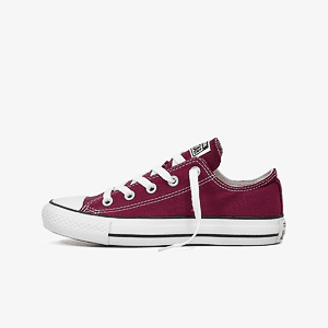 Кеды ALL STAR OX MAROON