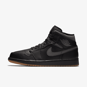 Кроссовки AIR JORDAN 1 MID WINTERIZED