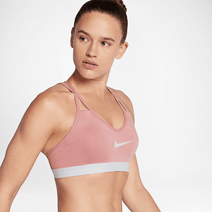 Топ Nike PRO INDY COOLNG BRA