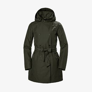 Куртка Helly Hansen W WELSEY II TRENCH INSULATED