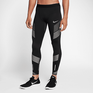 Лосины Nike M NK PWR TECH TGHT SEASONAL GX
