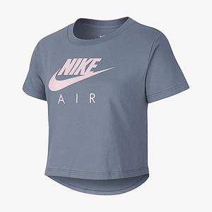 Футболка Nike G NSW TEE AIR CROP