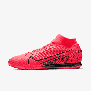 Бутсы Nike SUPERFLY 7 ACADEMY IC