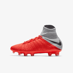 Бутсы Nike JR HYPERVENOM 3 ELITE DF FG