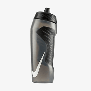Бутылка Nike  HYPERFUEL WATER BOTTLE 24OZ ANTHRACITE/BLACK/WHITE 24OZ