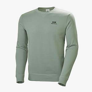 Толстовка Helly Hansen YU CREW SWEATER