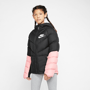 Куртка Nike B NSW PARKA DOWN OW