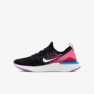 Кроссовки NIKE EPIC REACT FLYKNIT 2 (GS)