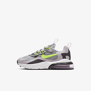 Кроссовки NIKE AIR MAX 270 RT (PS)