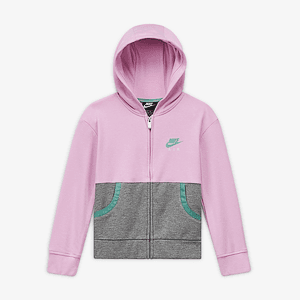 Толстовка NIKE AIR FULL ZIP