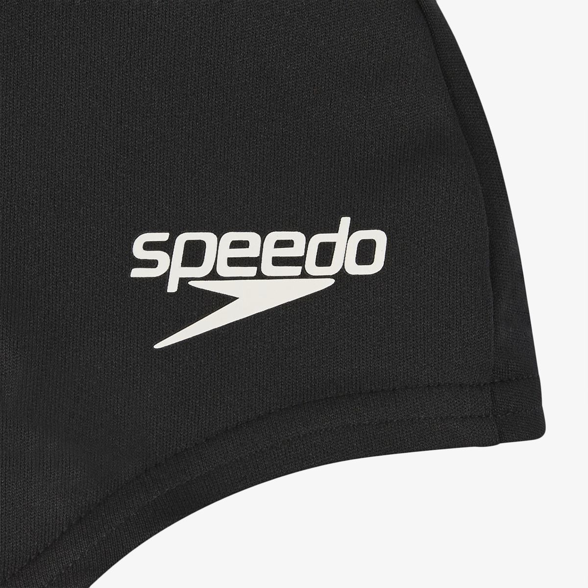 Шапочка Speedo POLY CAP JU BLACK