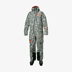 Комбинезон Helly Hansen ULLR POWDER SUIT