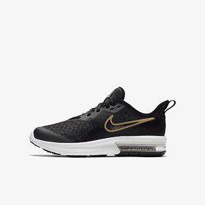 Кроссовки Nike AIR MAX SEQUENT 4 SH (GS)