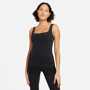 Майка NIKE THE YOGA LUXE TANK