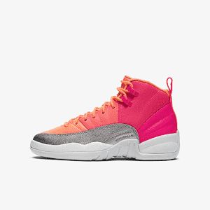 Кроссовки Jordan AIR  12 RETRO (GS)