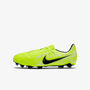 Бутсы Nike JR PHANTOM VENOM ELITE FG