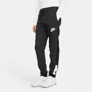 Брюки NIKE B NSW RTLP FT FLC PANT