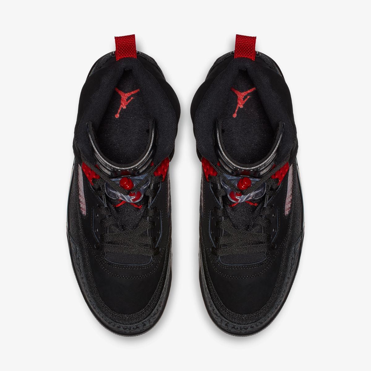 10af13a48d7e Кроссовки для баскетбола Jordan JORDAN SPIZIKE 315371-006 купить ...