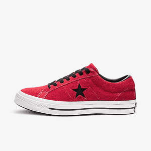 Кеды One Star Dark Star Vintage Suede Low Top