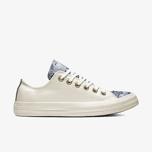 Кеды Converse Chuck Taylor All Star Parkway Floral Low Top