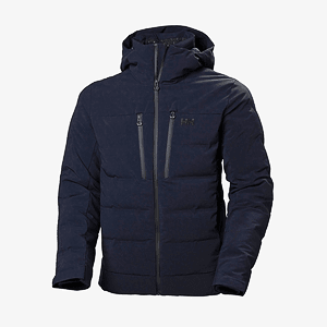 Куртка Helly Hansen RIVARIDGE PUFFY JACKET