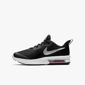 Кроссовки NIKE Air Max Sequent 4 (GS)