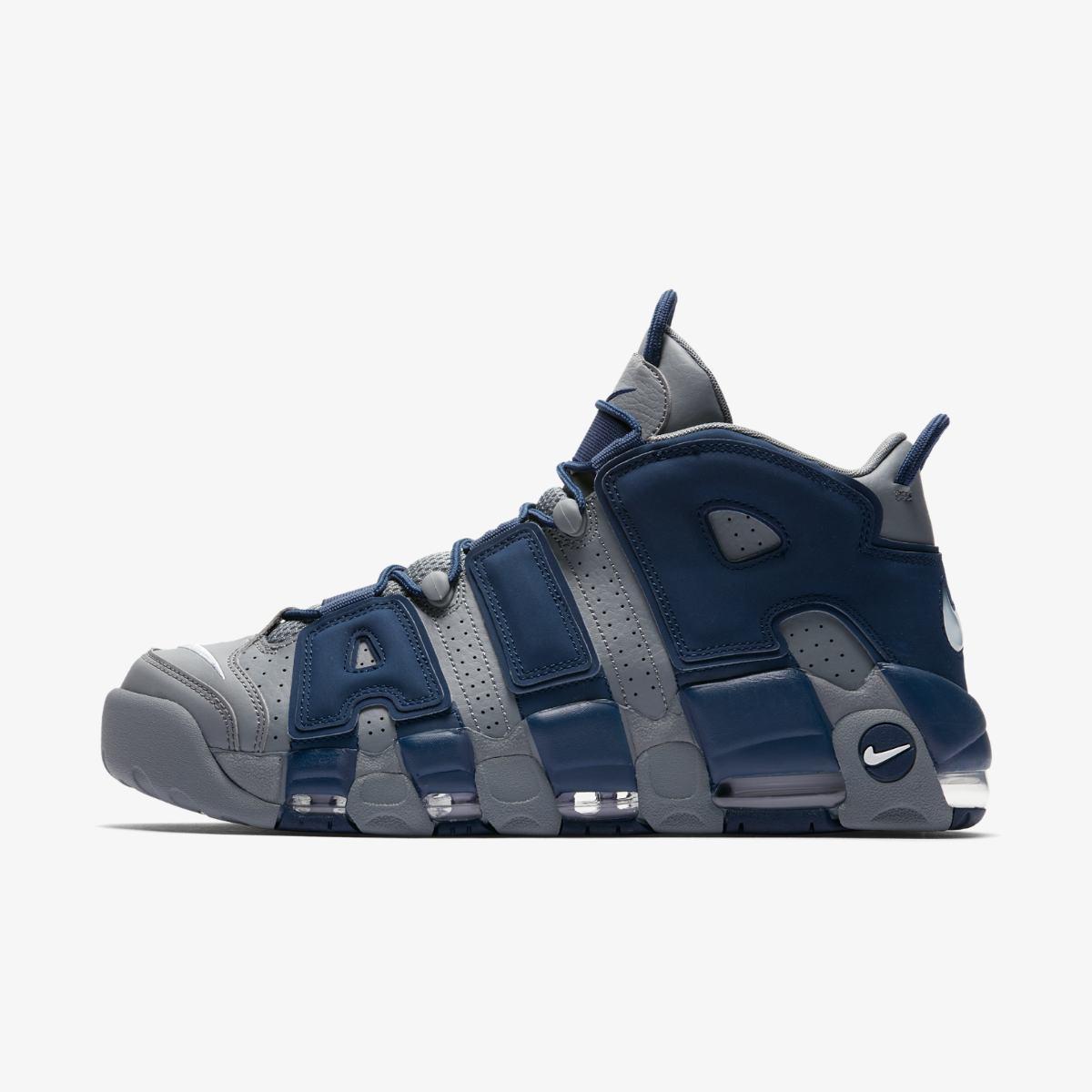 a1081e7e8ee36 Кроссовки Nike AIR MORE UPTEMPO 96 921948-003 купить | deltasport.ua