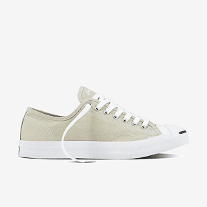 Кеды Converse JP JACK OX LIGHT SURPLUS/WHITE/WHITE