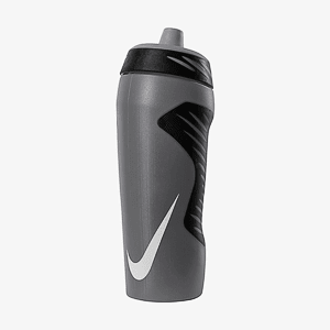 Бутылка Nike  HYPERFUEL WATER BOTTLE 18OZ 18OZ ANTHRACITE/BLACK/WHITE