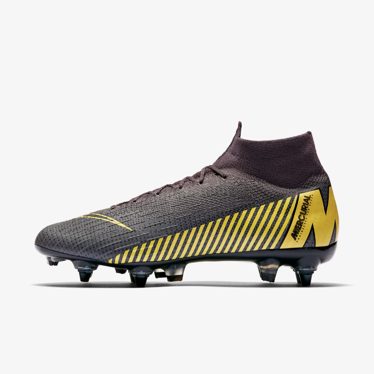84c8e7ea Бутсы Nike SUPERFLY 6 ELITE SG-PRO AC AH7366-070 купить | deltasport.ua