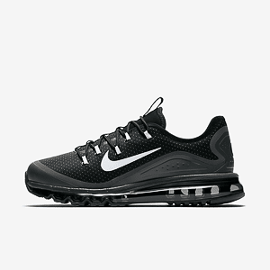 Кроссовки Nike AIR MAX MORE