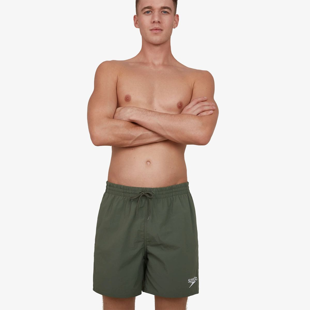Шорты Speedo ESSENTIALS 16 WATERSHORT AM GREEN