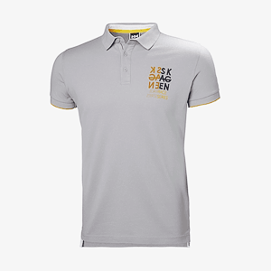 Поло Helly Hansen MARSTRAND POLO