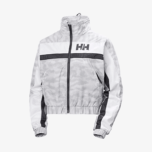 Куртка Helly Hansen W BREEZE PACKABLE WIND JACKET