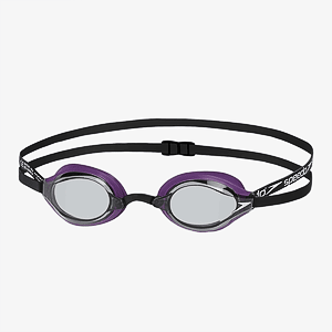 Очки Speedo FASTSKIN SPESOCKET 2 AU PURPLE/SMOKE