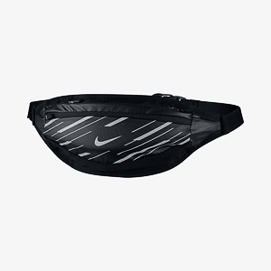 Сумка Nike 360 FLASH SMALL CAPACITY WAISTPACK BLACK/SILVER/SILVER