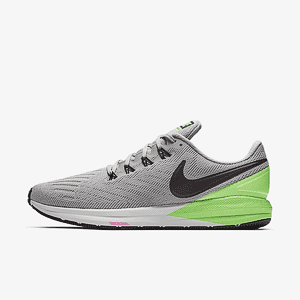 Кроссовки для бега Nike AIR ZOOM STRUCTURE 22