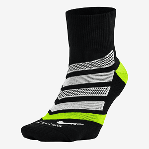 Носки Nike RUNNING DRI FIT CUSHION D