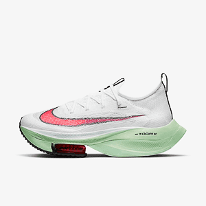 Кроссовки NIKE W AIR ZOOM ALPHAFLY NEXT%