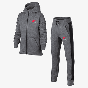 Костюм Nike B NK AIR TRK SUIT BF CUFF